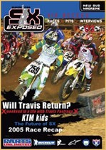 Supercross Exposed