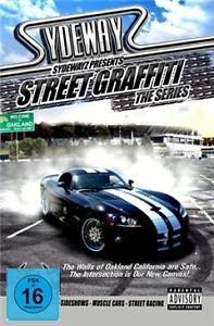 Sydewayz Street Graffiti DVD