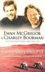 Long Way Round Paperback