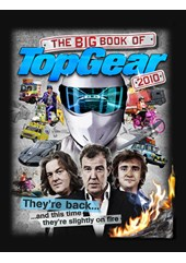 Big Book of Top Gear 2010 (HB)