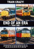 End of Era Part 1 DVD