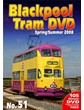 Blackpool Tram NO. 51 – Spring/Summer 2008 DVD