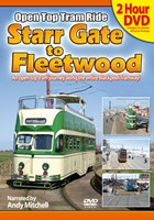 Starr Gate to Fleetwood Open Top Tram Ride DVD