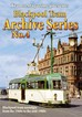 Blackpool Tram Archive Series 4 DVD
