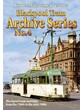 Blackpool Tram Archive Series 4 DVD