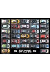 Touring Car Calendar 2018