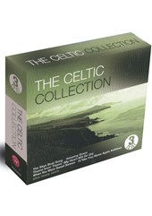 The Celtic Collection 3CD Box Set