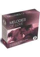 Melodies Of Love 3CD Box Set