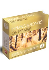 Hymns and Songs of Praise 3CD Box Set
