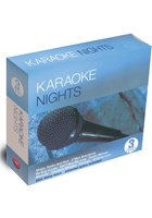 Karaoke Nights 3CD Box Set
