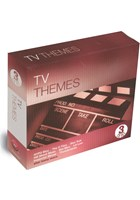 TV Themes 3CD Box Set