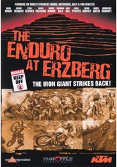 Enduro at Erzberg 2006 DVD -the Iron Giant Strikes