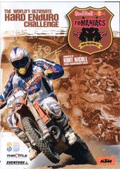 Red Bull Romnanics DVD