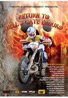 Return to Hells Gate Enduro 2009 DVD