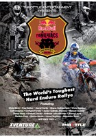 Red Bull Romaniacs 2009 DVD