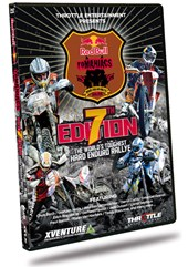 Red Bull Romaniacs 2010 DVD