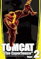 Tom Cat 2 DVD