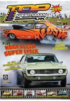 UK Top Sportsman and Nostalgia Super Stock 2016 DVD