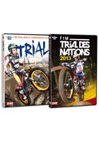 Trials 2-DVD Bundle