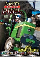 Shakey Super Pull 2012 DVD