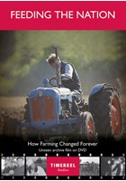 Feeding the Nation: How Farming Changed Forever DVD