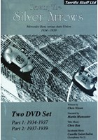 Racing Silver Arrows ( 2 Disc Set) DVD