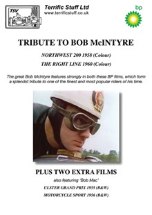 A Tribute to Bob Mcintyre
