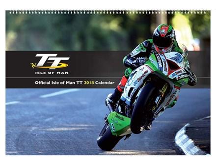 TT 2018 Calendar