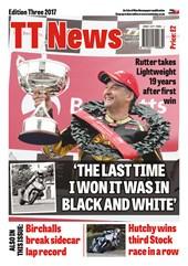 TT 2017 Newspaper Edition 3