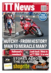 TT 2018 Newspaper Edition 1