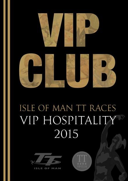 TT 2015 Hospitality Package