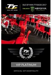 TT 2017 VIP Platinum Ticket