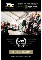 TT 2017 VIP Ticket