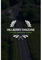 TT 2018 Grandstand Ticket Hillberry