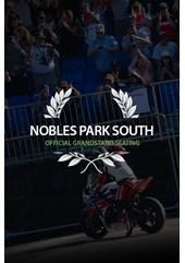 TT 2018 Grandstand Ticket Nobles Park South