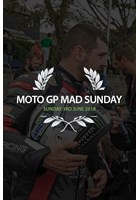 TT 2018 TT MotoGP Sunday Lunch 3rd June Ticket