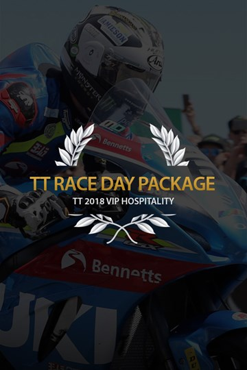 TT 2018 VIP Experience - click to enlarge