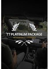 TT 2018 Platinum VIP Experience