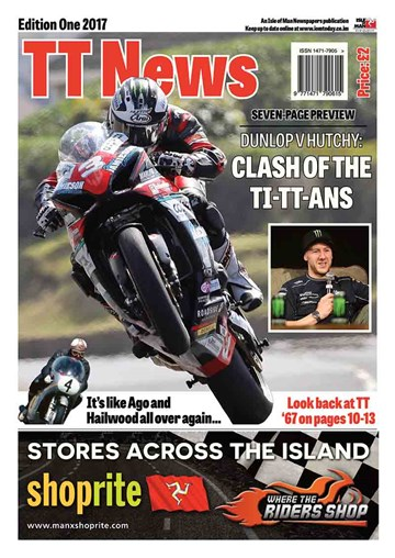 TT NEWSPAPERS 2017 - click to enlarge