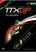 TTXGP Premium DVD