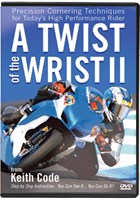Twist of the Wrist 2 DVD
