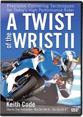 Twist of the Wrist 2 DVD