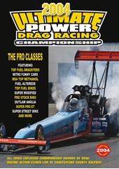 DVD Ultimate POWER2004