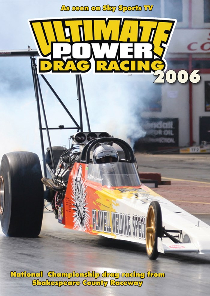 Ultimate Power Drag Racing 2006