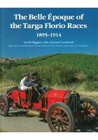 The Belle Epoque of the Targa Florio Races 1895-1914 (HB)