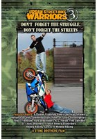 Urban Street Bike Warriors 3