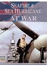 Seafare & Hurricane at War VHS