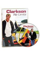 Jeremy Clarkson No Limits DVD