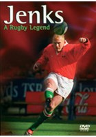 Jenks - A Rugby Legend (DVD)