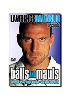 Lawrence Dallaglio - Mauls and